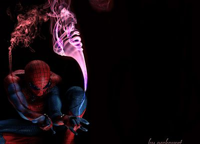 Spider-Man, The Amazing Spider-man - related desktop wallpaper
