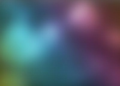 gaussian blur - random desktop wallpaper