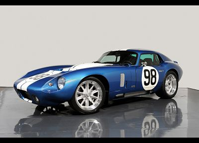Daytona, Ford Shelby - random desktop wallpaper