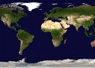 Earth, worldmap, maps - random desktop wallpaper