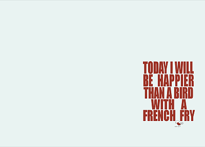 minimalistic, quotes - random desktop wallpaper