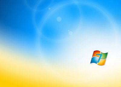 Windows 7, technology, Microsoft Windows - random desktop wallpaper
