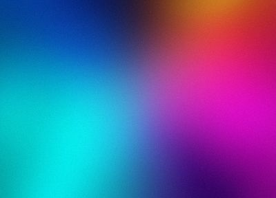 abstract, multicolor, gaussian blur - desktop wallpaper