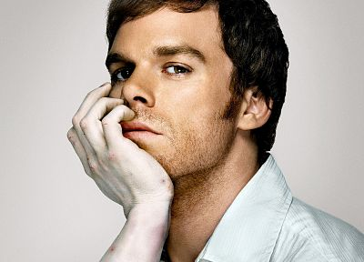 Dexter, Michael C. Hall, Dexter Morgan - random desktop wallpaper