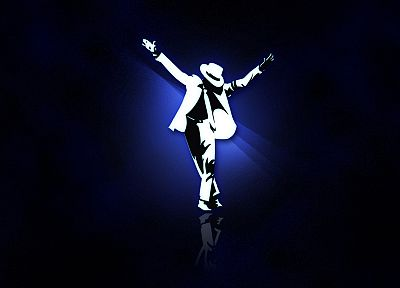 Michael Jackson - duplicate desktop wallpaper