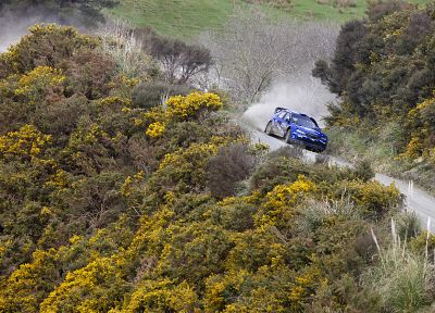 rally, Subaru Impreza WRC, racing, rally cars, racing cars - random desktop wallpaper