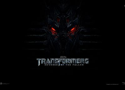 Transformers - random desktop wallpaper