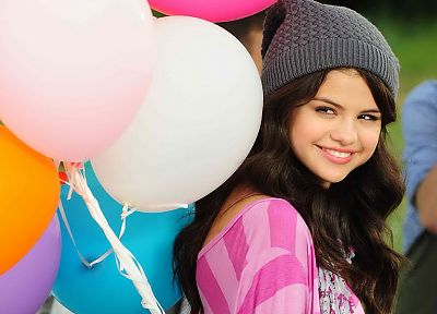 women, Selena Gomez, celebrity, singers - related desktop wallpaper