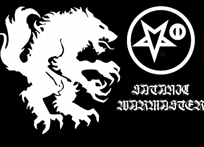 black metal, satanic warmaster - random desktop wallpaper