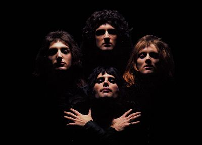 Queen, music bands, Queen music band - random desktop wallpaper