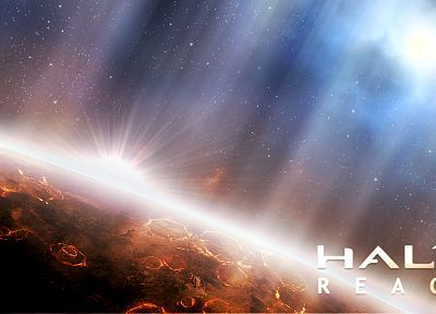 Halo, Halo Reach, Reach - related desktop wallpaper