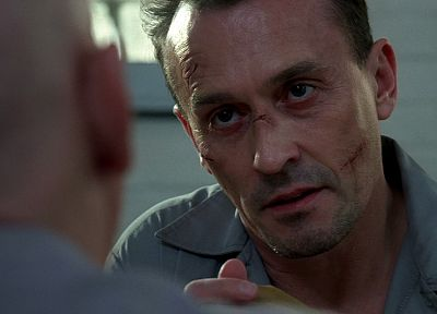screenshots, Prison Break, Robert Knepper - random desktop wallpaper