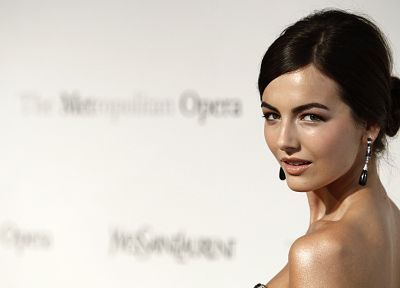 women, Camilla Belle - related desktop wallpaper
