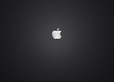 Apple Inc., Mac, logos - desktop wallpaper