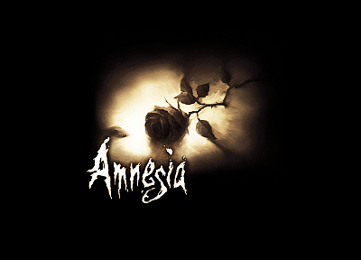 Amnesia: The Dark Descent - random desktop wallpaper