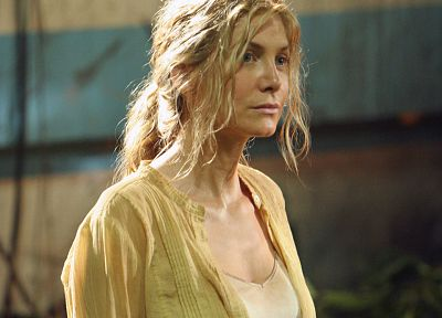 women, Lost (TV Series), Elizabeth Mitchell - random desktop wallpaper