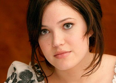 women, Mandy Moore - random desktop wallpaper