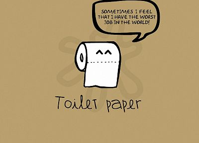 paper, funny - desktop wallpaper