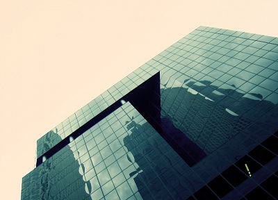architecture, buildings, low-angle shot - random desktop wallpaper