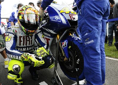 rossi, motorcycles - random desktop wallpaper