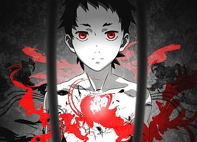 anime, Igarashi Ganta - random desktop wallpaper