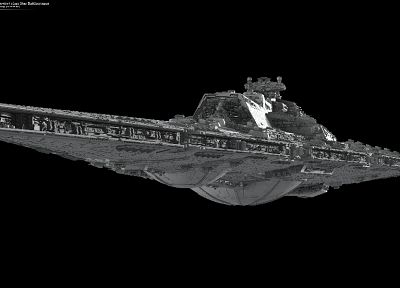 Star Wars, Star Destroyer - related desktop wallpaper