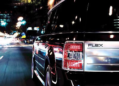 cars, Ford Flex - random desktop wallpaper