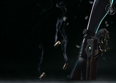 Bayonetta - related desktop wallpaper