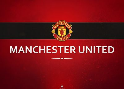 sports, Manchester United FC, Red Devils, football teams, club - related desktop wallpaper