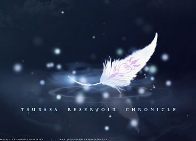 Tsubasa Reservoir Chronicle - random desktop wallpaper