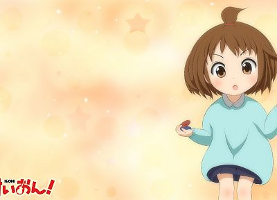 K-ON!, Hirasawa Yui - desktop wallpaper