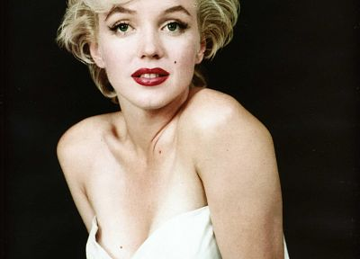 Marilyn Monroe - related desktop wallpaper