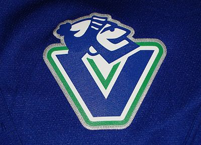 sports, hockey, Vancouver Canucks - random desktop wallpaper