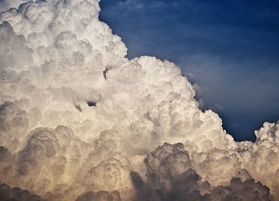 clouds, nature, skyscapes - random desktop wallpaper
