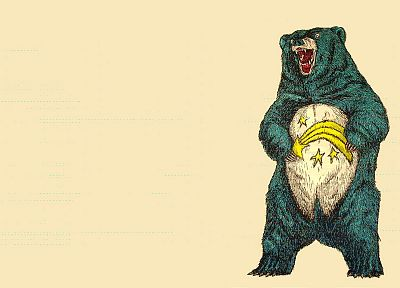 bears, Care Bears - desktop wallpaper