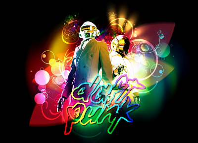 Daft Punk, music bands - related desktop wallpaper