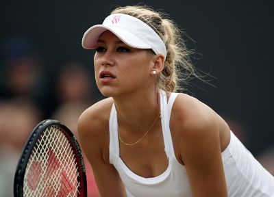 women, Anna Kournikova, tennis racquets - related desktop wallpaper