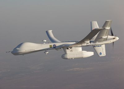 aircraft, military, predator, UAV, drone, MQ-9 Reaper - related desktop wallpaper