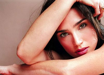 women, Jennifer Connelly - related desktop wallpaper