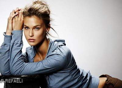 women, Bar Refaeli - random desktop wallpaper