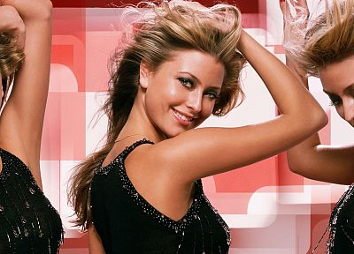 Holly Valance - random desktop wallpaper