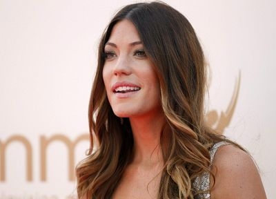 women, long hair, Jennifer Carpenter, Long Ouyang - random desktop wallpaper