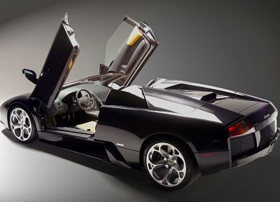 cars, vehicles, Lamborghini Murcielago - random desktop wallpaper