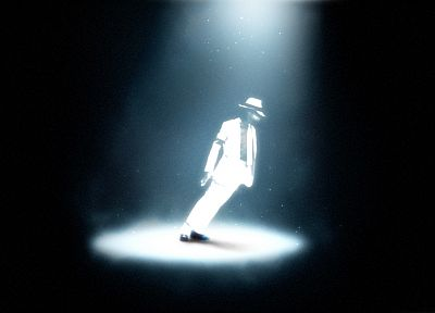 Michael Jackson - related desktop wallpaper