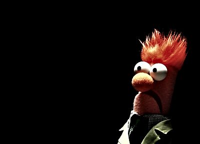 Beaker, The Muppet Show - random desktop wallpaper