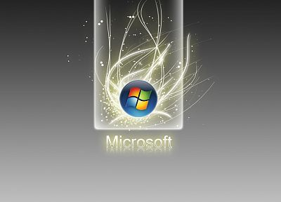 Microsoft, Microsoft Windows - related desktop wallpaper