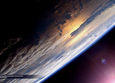 outer space, NASA - related desktop wallpaper