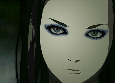 Ergo Proxy, Re-l Mayer, anime - desktop wallpaper