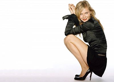 women, Kirsten Dunst - random desktop wallpaper