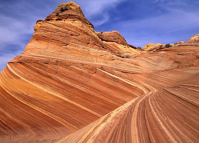 canyon, Arizona, rock formations - random desktop wallpaper